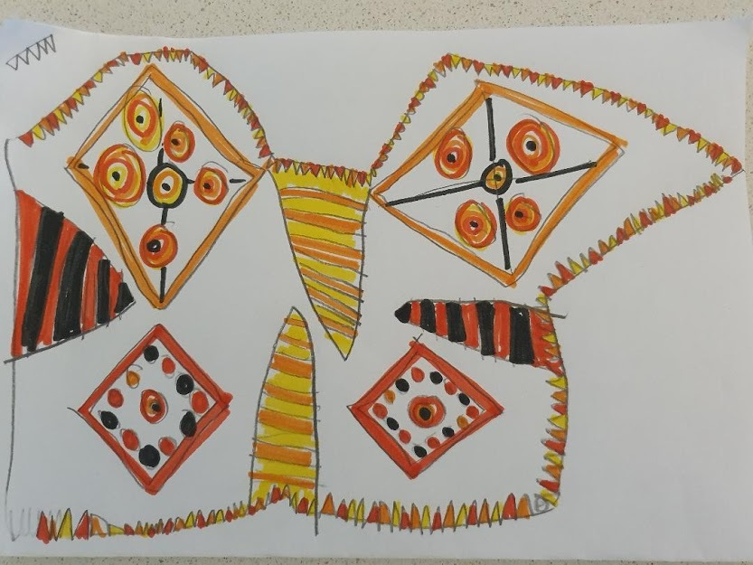 African pattern (1)