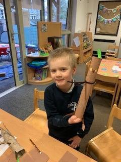 FB stickman at school
