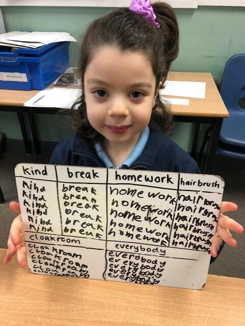 leila spelling