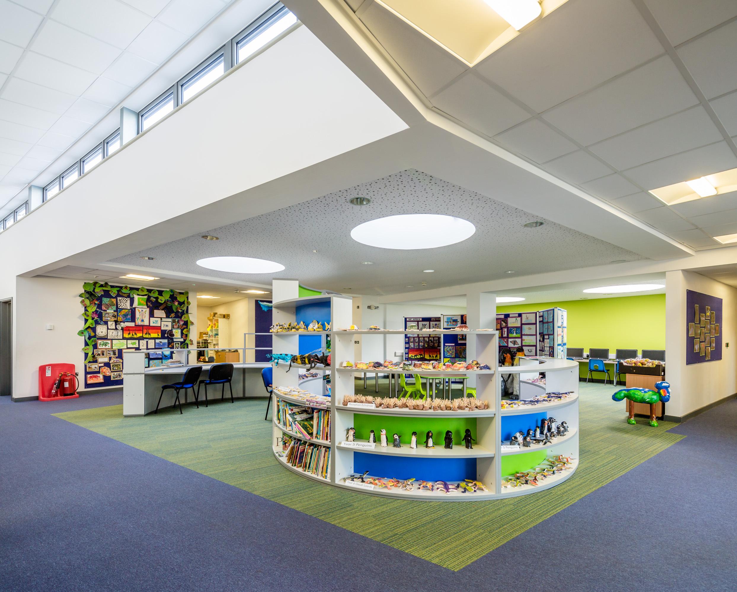 Clifton CofE School-054
